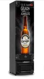 Cervejeira 230 Litros Gelopar (NOVA) Cerveja Gelada Arraial Cabo Frio Búzios Araruama