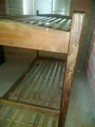 Beliche en madeira nobre