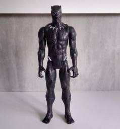 Boneco Pantera Negra 30 cm