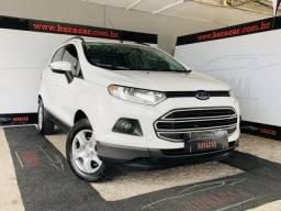 Ford ECOSPORT 1.6 SE 16V AUT