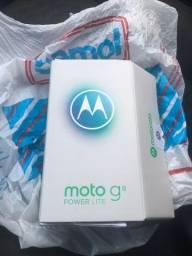 Vendo celular moto g8 1.300