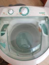 Maquina lavadora - 7kg - Consul Floral