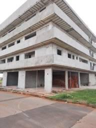 Apartamento e Lojas a partir de 110 mil na Qd 309 do Recanto das Emas