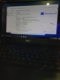 Notebook Dell i3 segunda geração 500 GB HD / 4 RAM  /  2.20GHz ...