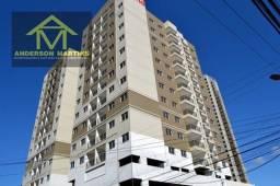Cód: 8069 AM Anderson Martins vende apartamento a duas quadras do mar