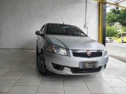Fiat siena 2015 1.4 mpi el 8v flex 4p manual