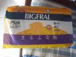 Fralda BIGFRAL