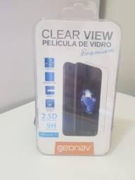 Película de vidro - Iphone 7