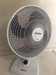 ventilador mundial máxi power 40