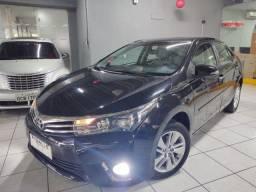 Toyota Corolla Gli 1.8 AT 2017 Negociação Julio Cezar (81)9. *