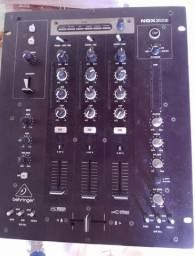 Mixador - Behriger Nox 303