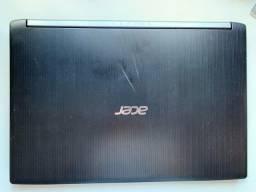 Notebook Acer - Aspire 5 - Intel Core i5