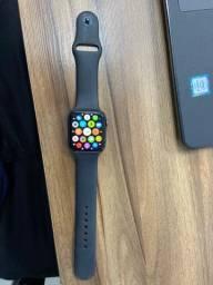 Apple Watch series 4 - Alumínio e ceramic  44mm