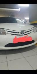 Toyota Etios 2014 unica dona