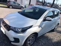 Fiat Mobi Drive 1.0 2018 completo - Oportunidade - 2018