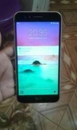 Vendo celular K 10 2017