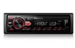 Auto Rádio Pioneer mvh88ub