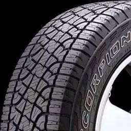 Pneu Aro 265/65r17 Pirelli Scorpion Atr 113t(original S10,Ranger)