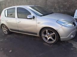 Renault Sandero Excelente Oportunidade - 2010