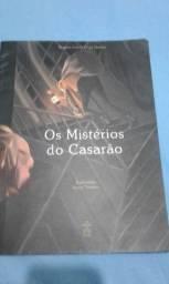 Os Mistérios do Casarão