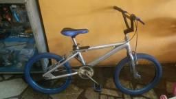 Bicicleta JNA cross alumínio