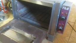 Forno indurtrial