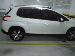 Peugeot 2008 - 2016