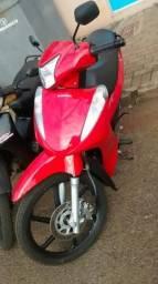 Moto 125 2015 - 2015