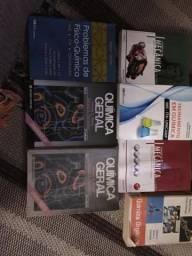 Livros para ime/ita