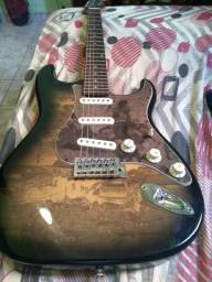 Guitarra Eagle