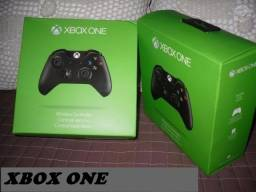 Controle Xbox One Wireless Original Microsoft