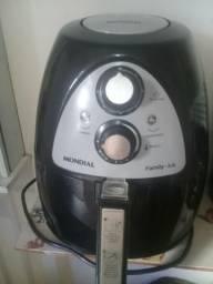 Fritadeira elétrica