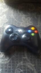 Vendo controle xbox 360