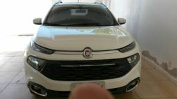 Fiat Toro freedom 2.0 4x4 16/17 - 2016