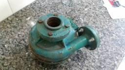Centrífuga de bomba d'água