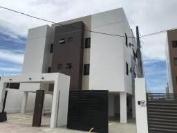 Apartamentos com 1, 2 e 3 quartos nos Bancários