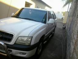 Gm - Chevrolet S10 2.8 mwm turbo diesel 4x2 - 2001