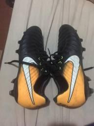 Chuteira Nike Primeira Linha!