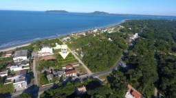 Balneário Itamar, terreno com 420m², 200m da praia
