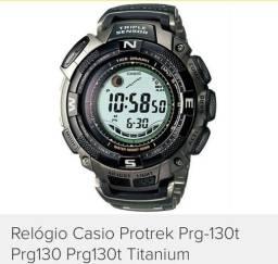 Casio protrek PR6_ 130T