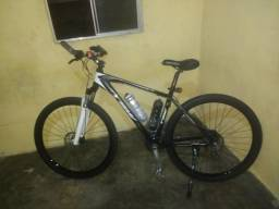 Bicicleta tsw Hunter