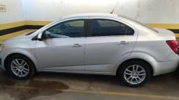 Gm - Chevrolet Sonic - 2013