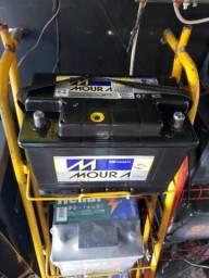 Baterias Moura 75