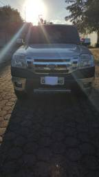 Ford Ranger XLT - 2012