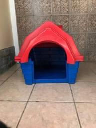 Casa de cachorro número 3 - Nova!