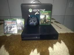 Troco Xbox One por ps4(dou 100 reaia de volta)