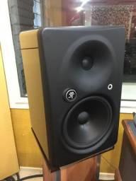 Mackie Hr 824 Mkii Monitor Estudio (par)