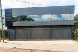 Galpão 1600 m² São Joaquim de Bicas