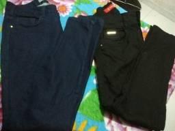 Troco 2 calças