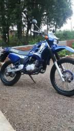 Yamaha DT 200r - 2000